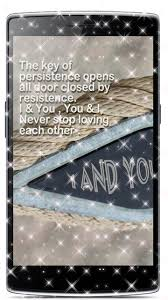 Love Lock Quotes Love Wall For Android Apk Download