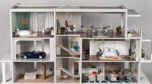 ... Home Design : Modern Dollhouse Furniture Sets Transitional Expansive  The Incredible modern dollhouse furniture sets pertaining ...