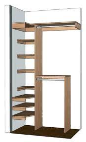 Small Bedroom Closet Organization Ideas Impressive Ideas