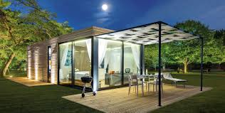 Luxury Mobile Home Freed Home Crippa Concept Luxury Mobile Homes And Lodges
