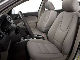 2016 ford fusion sel w leather interior in grand blanc mi kia of