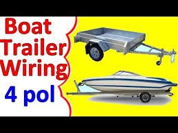 Boat Trailer Harness Boat Trailer Wire Harness