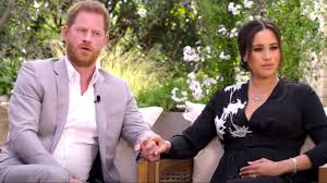 They will eventually lead to her downfall. Prince Harry And Meghan Markle Open Up In Oprah Interview Live Deadline