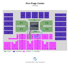 Five Flags Center Dubuque Seating Chart Five Flags Center Seating Chart