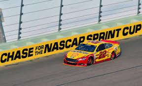 Team Penske News Nascar Sprint Cup Series Race Report