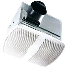 9×9 Bathroom Exhaust Fan Ceiling Exhaust Fan With Light White ...