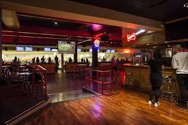 rowans bowling alley