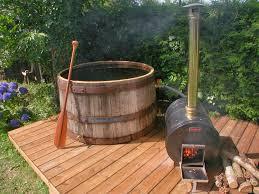 Habitation Autonome Fabriquer Un Bain Nordique Hot Tub