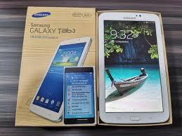 Samsung Galaxy Tab 3 7.0 wifi 8GB SM ...