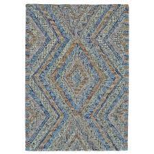 light gray area rugs hand loomed light gray area rug tadashi hand woven wool navy blue