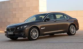All BMW Models 2013 bmw 7 series : Details on the new 2013 BMW 7-Series | Auto Types