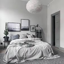 cool white grey bedroom ideas