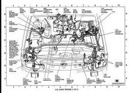 similiar 1998 ford explorer engine diagram keywords ford explorer spark plug diagram on 2000 ford explorer engine diagram