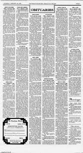 The Pendleton Record February 28, 2008: Page 3