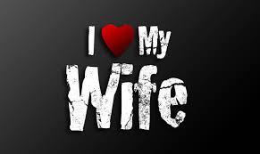 I Love My Wife Quotes Adorable Love Messages For Wife Romantic Love Words For Wife WishesMsg