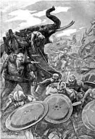 Battaglia dell'Idaspe