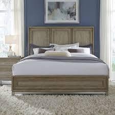 Gracie Oaks Gwyneth California King Canopy Bed | Wayfair