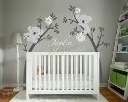Babies nursery decor
