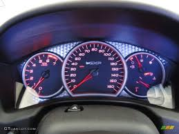 2006 Pontiac Grand Prix GXP Sedan Gauges Photo #53220356 ...