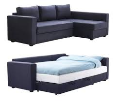 couch beds ikea. Brilliant Couch MANSTAD Sofa Bed With Storage From IKEA  Apartment Therapy With Couch Beds Ikea D