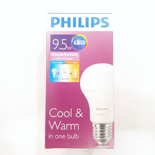 Philips Scene Switch Led Bulb 95w E27