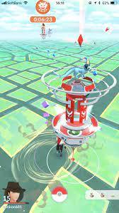 今日もポケモンGOで歩く – 面白いスマホゲームアプリ紹介