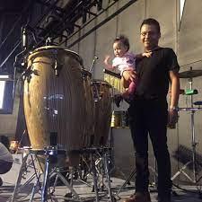 Luis Quan percusionista - Home   Facebook