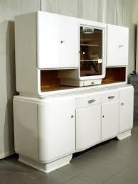 Kitchen Food Storage Cabinets 1930s Easiwork Kitchen Food Storage Cabinet Having Vented Top