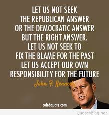 Jfk Quotes Delectable JFK Quotes Images And Wallpapers