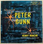 Henry Mancini: The Complete Peter Gunn - Music from the Television Series