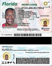 Driver Is – Here Collector Tax Alachua New License Florida The County