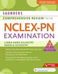 saunders prehensive review for the nclex pn examination edition 7 by linda anne silvestri phd rn angela silvestri msn rn 9780323484886