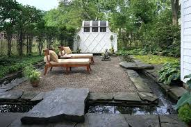 full image for reuse sump pump to water garden patio traditional with water feature traditional birdhouses