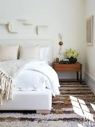all white bedroom ideas warming trend and bright modern all white bedroom ideas