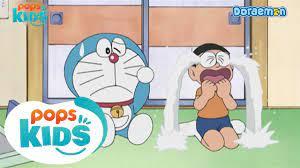 S5] Hoạt Hình Doraemon Tiếng Việt - Con Ma Giúp Việc