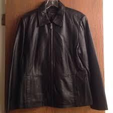 93% off Croft & Barrow Jackets & Blazers - FINAL REDUCTION ... & FINAL REDUCTION Croft&Barrow Lambskin Leather Coat Adamdwight.com