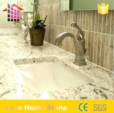 prefabricated granite vanity top with sink and on countertops az azle texas granite countertops az gilbert