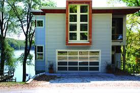 aluminum garage doorModern Aluminum Garage Door  Overhead Door