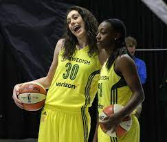 Breanna Stewart shares she was sexually ...