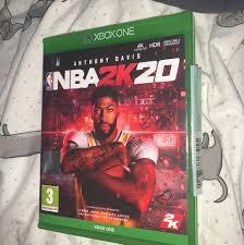 NBA 2K20 Xbox One Perfect Condition. No ...
