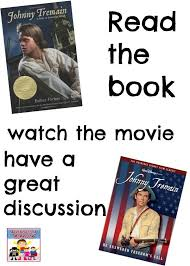 best johnny tremain images american history johnny tremain book and a movie