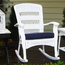 tortuga outdoor portside plantation wicker rocking chair res resin chairs glider rocker recliner plastic porch jeddah