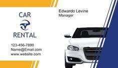 45 Best Transportation Business Card Templates Images
