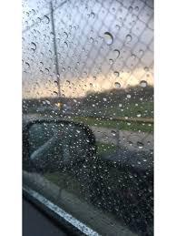 rain off