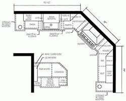 Small Picture How To Design A New Kitchen Layout Decor Et Moi