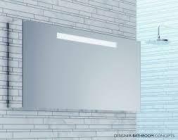 Bathroom Bathroom Light Mirror Cabinet Modern Intended Amazing