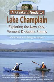 Kayakers Guide To Lake Champlain Adirondack Mountain Club