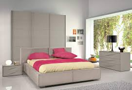 modern italian bedroom furniture sets. Italian Bedroom Furniture In Dark Grey Finish W Linen Bed Modern Sets C