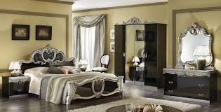 italian style bedroom furniture. The Best Bedroom Designs In Italian Style Home Interior Design Ideas Black Set Furniture