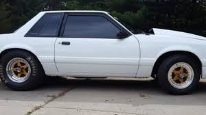 1989 Ford Mustang Classics for Sale - Classics on Autotrader